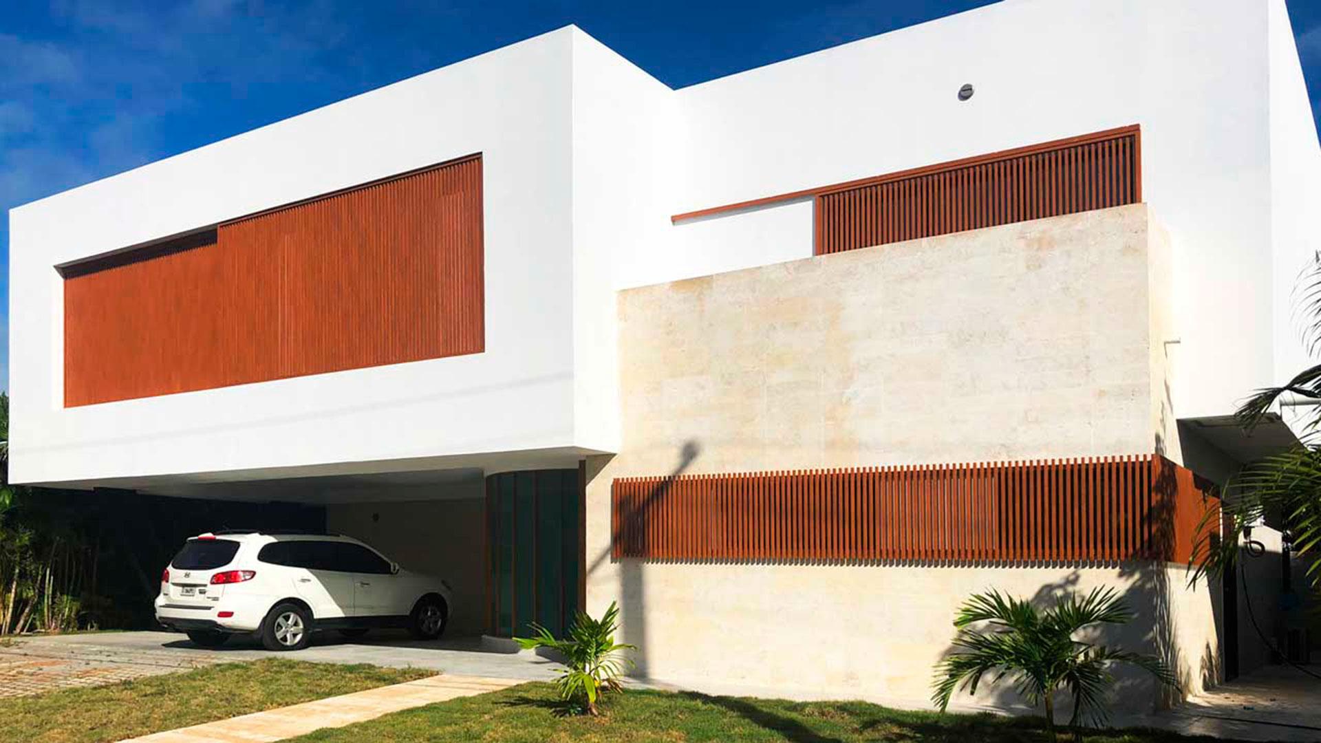 VIVIENDA UNIFAMILIAR en Punta Cana