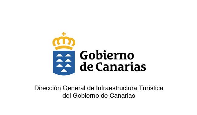 Dirección General de Infraestructura Turística del Gobierno de Canarias
