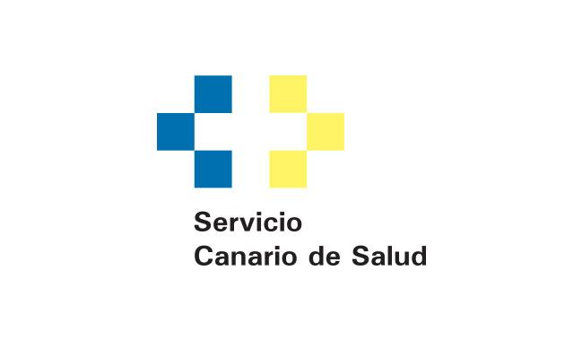 Servicio de Infraestructuras del Servicio Canario de Salud