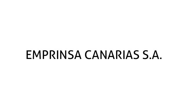 Emprinsa Canarias S.A.