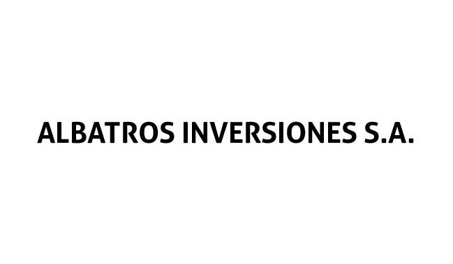 Albatros Inversiones