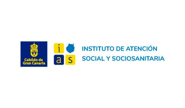 Instituto de Atención Social y Sociosanitaria de Gran Canaria